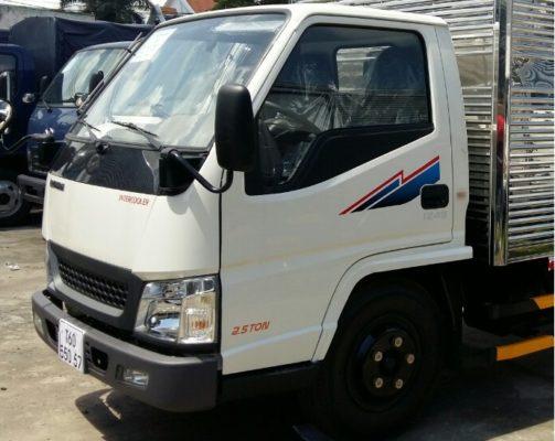 xe tải hyundai đô thành iz49