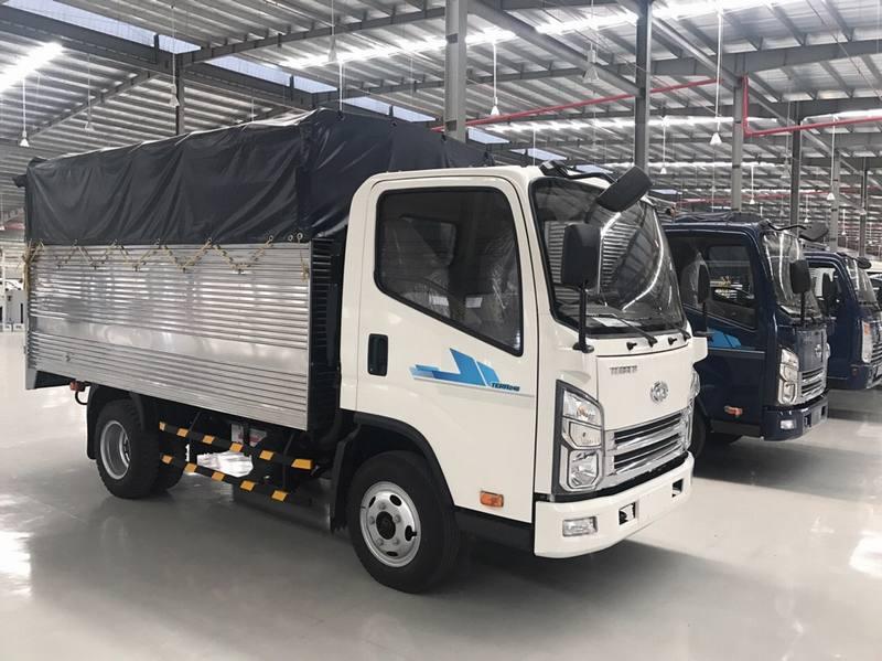 Xe tai Hyundai Teraco 240