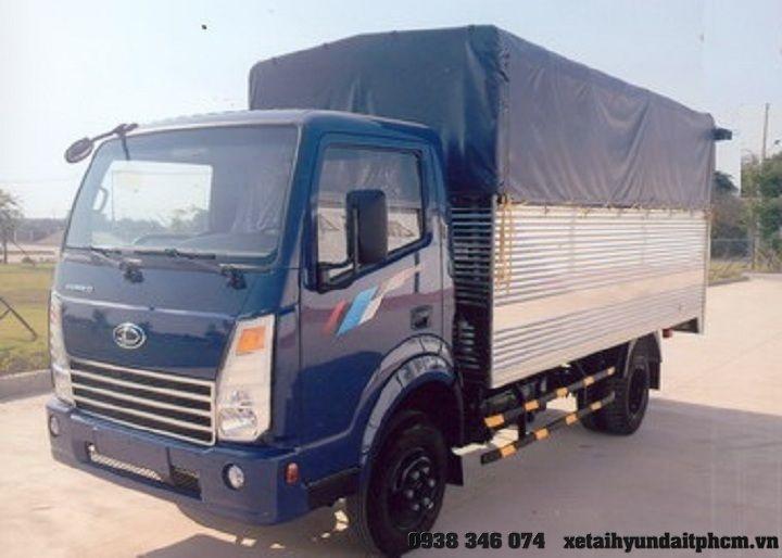 xe tải tera 240 2 tấn 4
