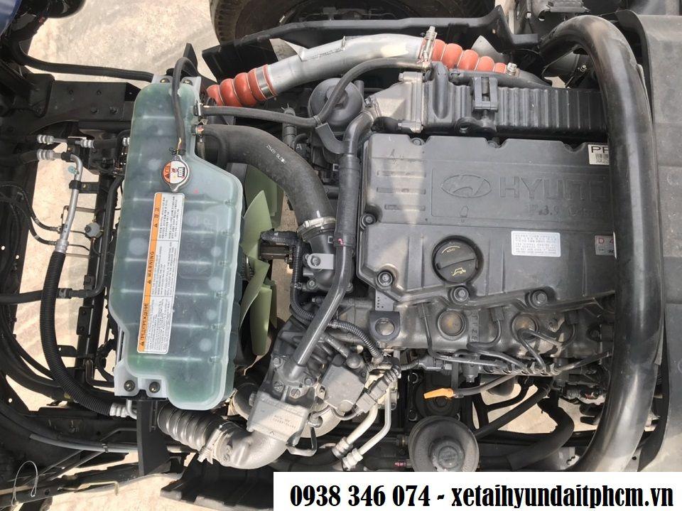 giá xe tải hyundai 110sl