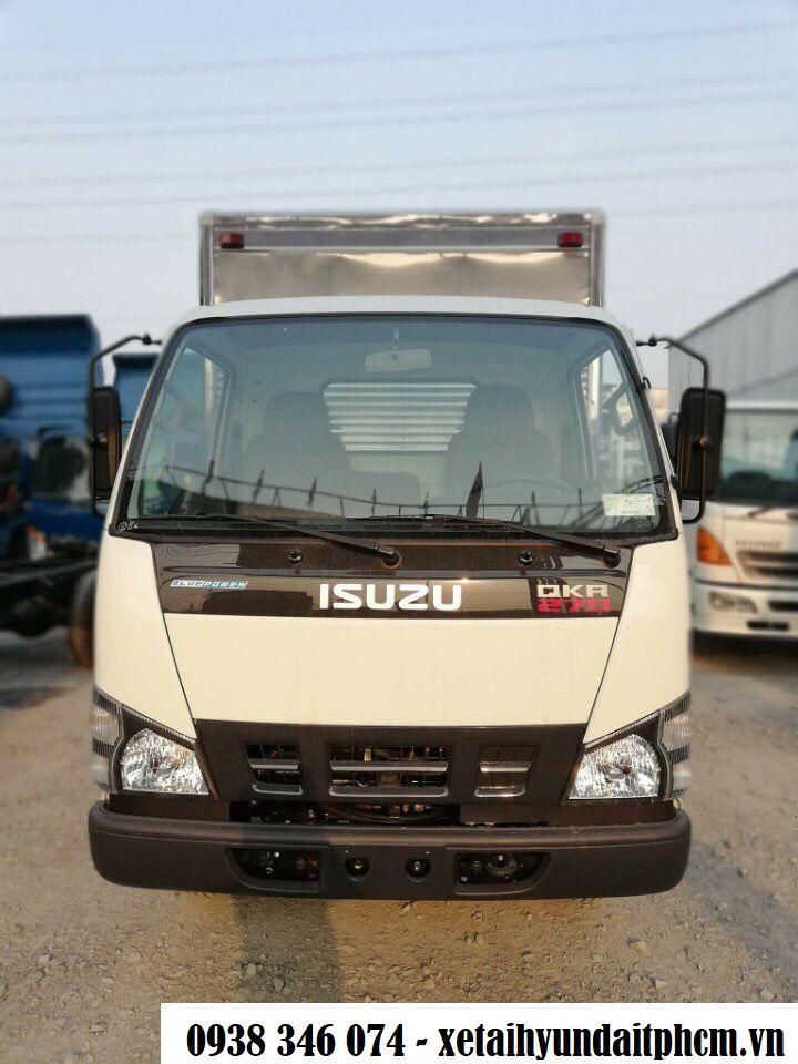 giá xe tải isuzu 1t9