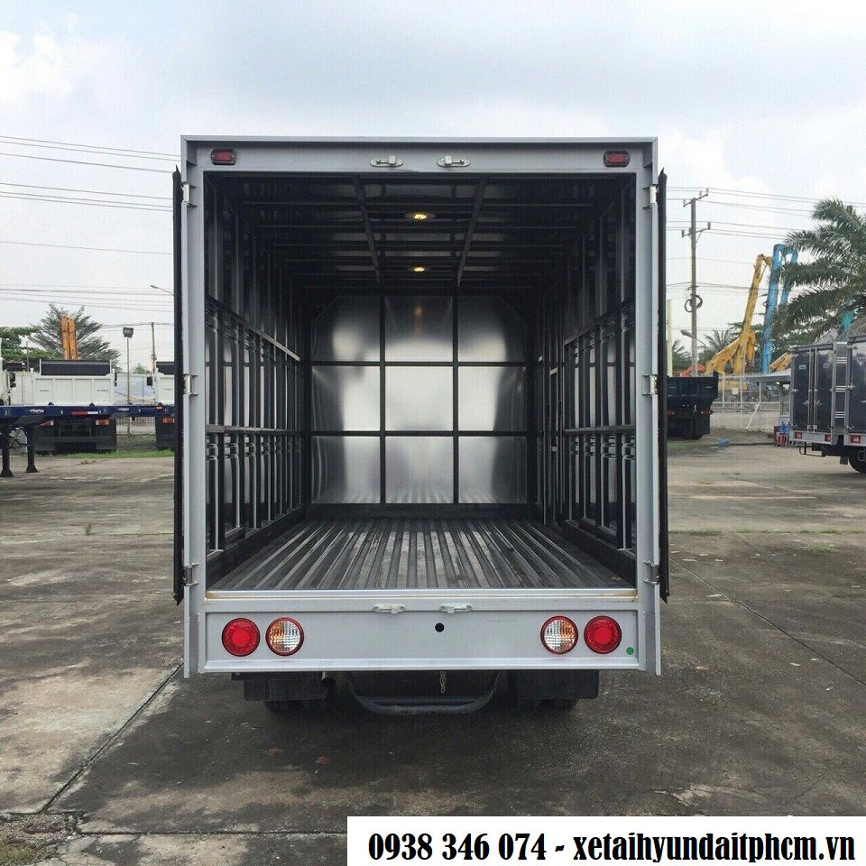 xe tải kia k200 thùng kín